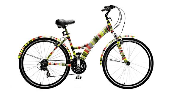 Bicicletas customizadas