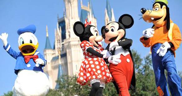 Dicas para quem vai à Disney