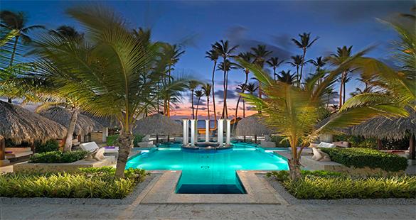 Hotel Paradisus Palma Real