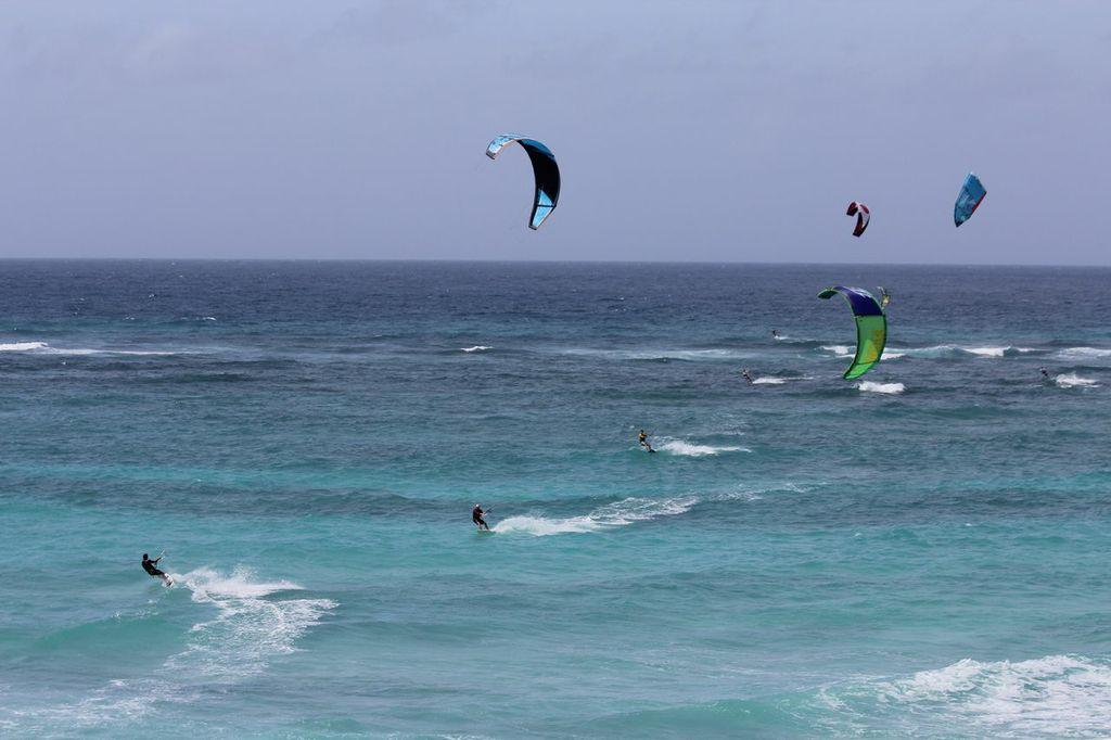 KiteTrip Barbados – Caribe
