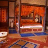 Hotel-Orixás-suíte-executiva-ifá-cama