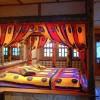 Hotel-Orixás-suíte-luxosuperior-yançã-cama