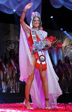 Miss São Paulo 2013