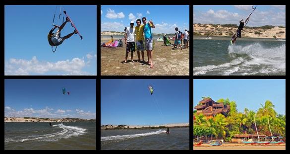 KiteTrip Flecheiras – CE