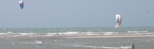 Kitesurf Tatajuba