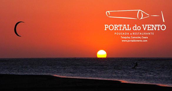 Pousada Portal do Vento – Perfeita para uma KiteTrip