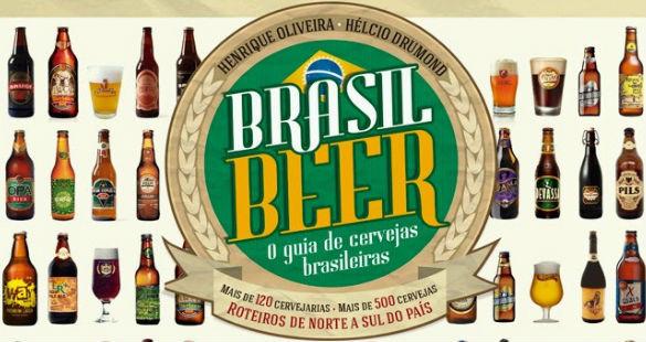 Brasil Beer :: O Guia de Cervejas Brasileiras