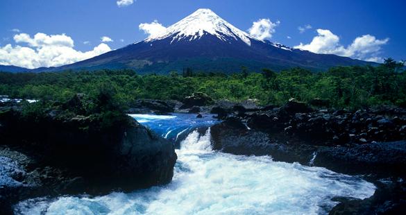 Explore a América do Sul em 5 Destinos