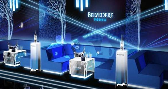 Belvedere Night Saber