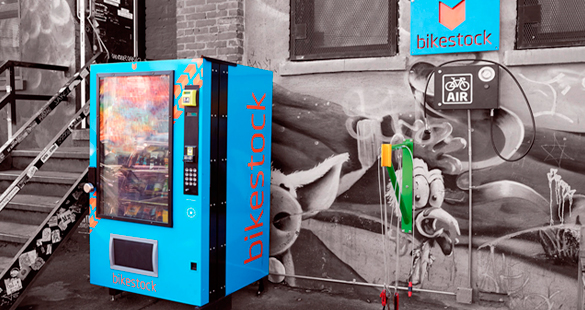 Bikestock New York