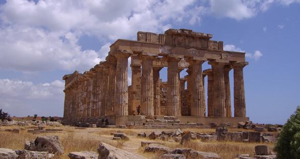 Sicília e Roma são palcos de viagem mitológica