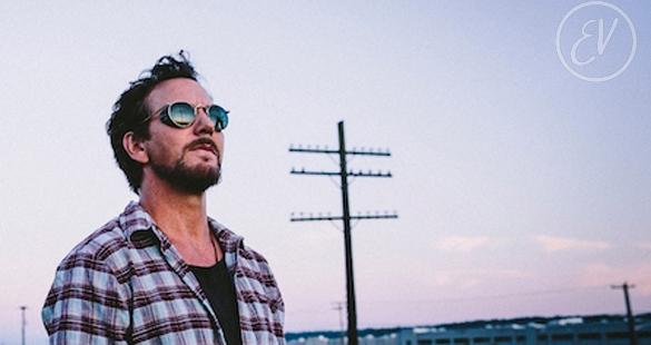 Show Extra de Eddie Vedder em SP