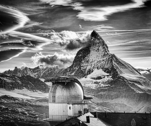 The Matterhorn by Stuck en Customs