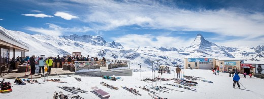 Zermatt Unplugged 2013 by valaiswallis