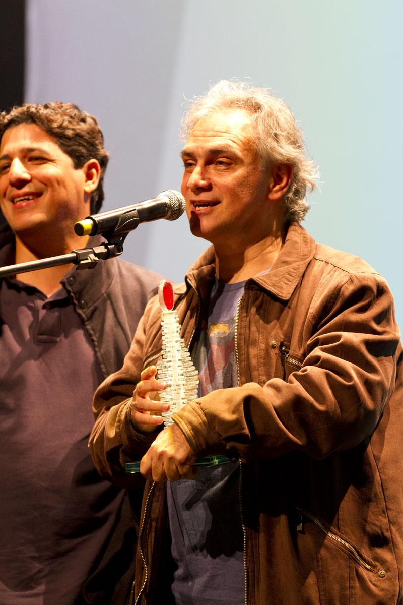 Prêmio FEMSA Teatro Infantil e Jovem