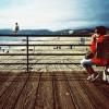 Santa Monica by Mi..Chael