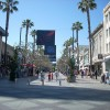 Third Street Promenade - looking north - by LA Wad