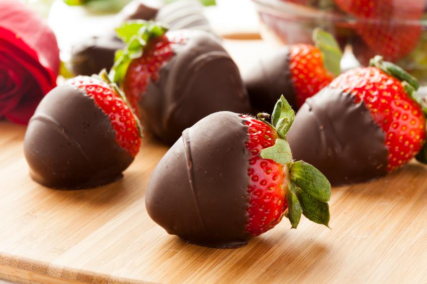 Você sabe qual melhor horário para comer chocolate?