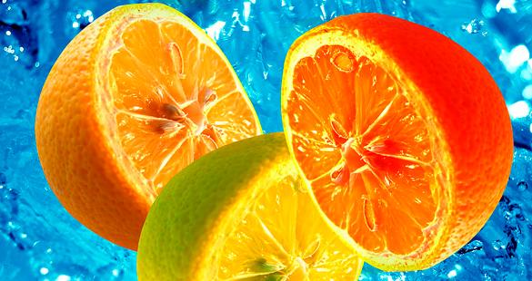 Você conhece mesmo a vitamina C?