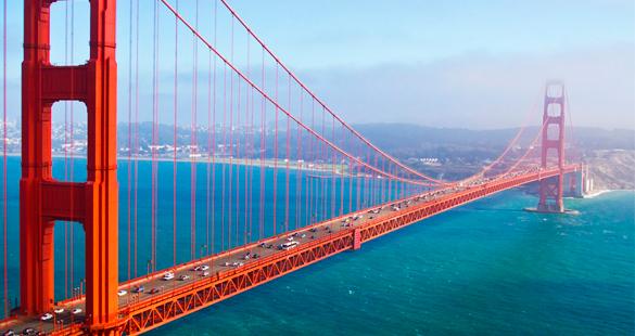 São Francisco :: Califórnia