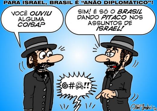 Anão Diplomático