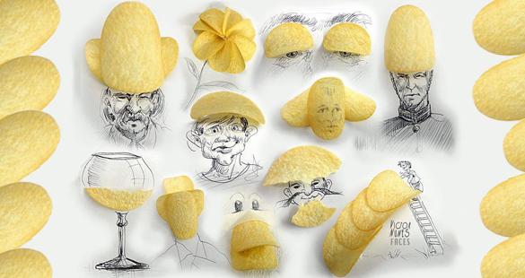 Imagens criativas por Victor Nunes