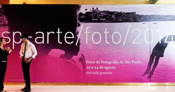 SP Arte/Foto 2014