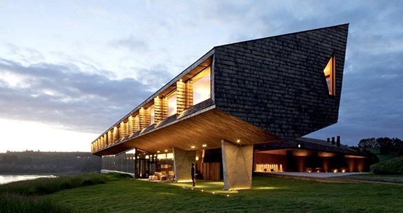 Novidade do Tierra Hotels na Ilha de Chiloé