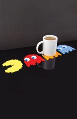 Porta-copos Pacman