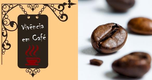 Curso Vivência em Café