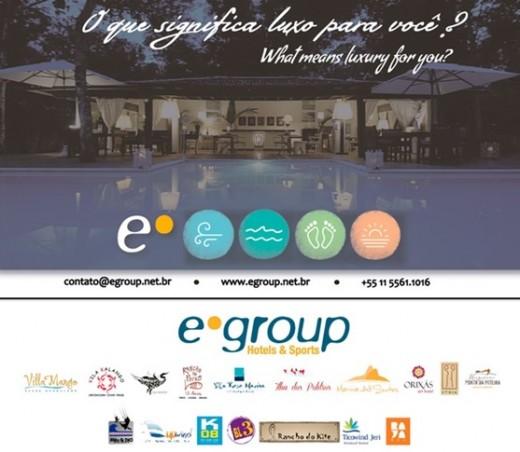 e-group