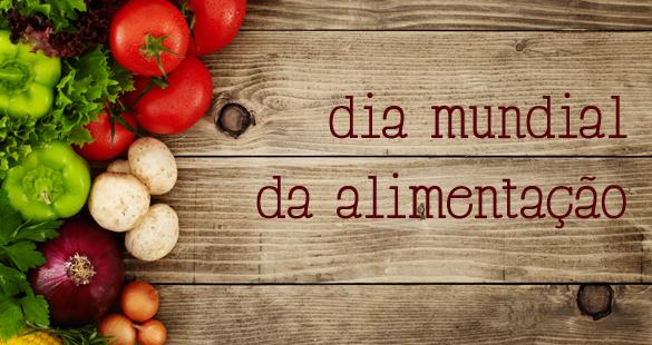 Hortas urbanas, sustentabilidade, alimentação saudável e muito mais no Dia Mundial da Alimentação