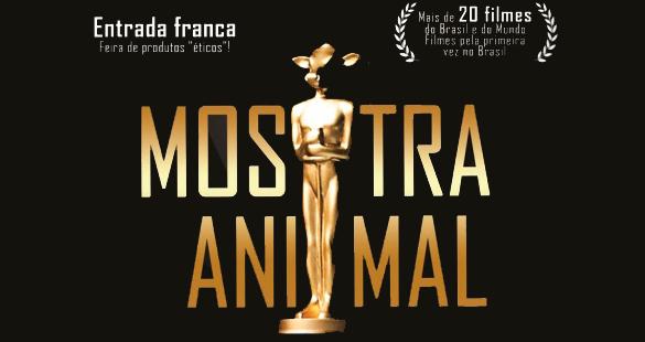 V Mostra Internacional de Cinema Pelos Animais