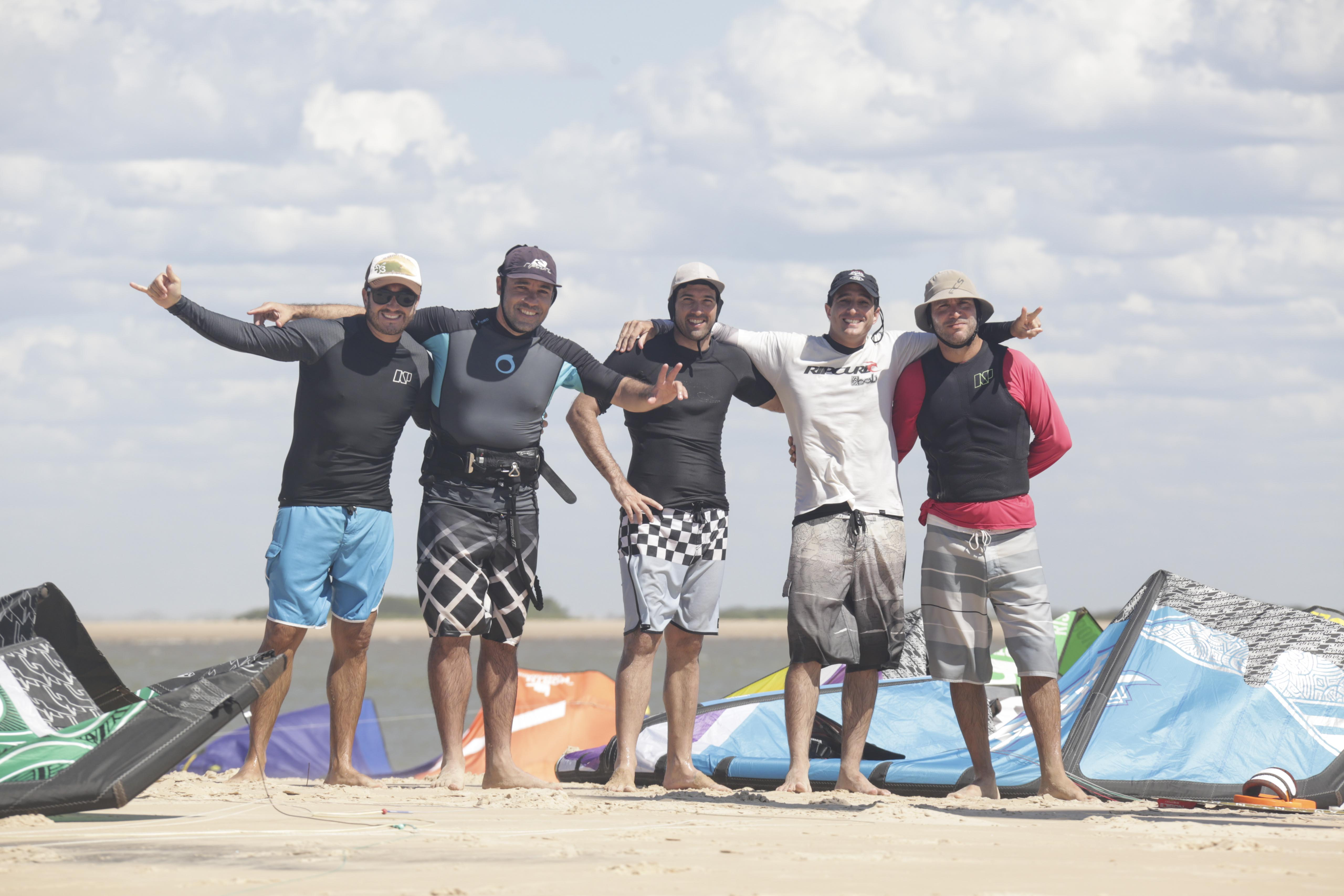 KiteTrip Delta do Parnaíba 2014 | PI