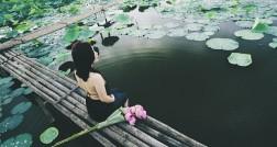 ppow-lago-vitoria-regia-mulher
