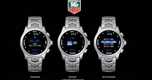 Google promete relógio pra competir com o Apple watch