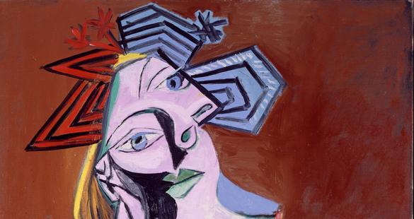 Exposição: Picasso e a Modernidade Espanhola
