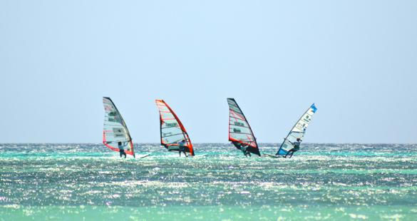 29ª edição do Aruba Hi-Winds | 2015