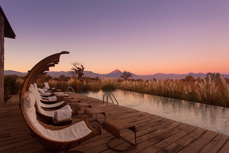 Férias de julho no Deserto de Atacama