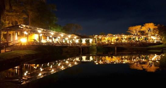 Férias de Julho :: Santa Clara Eco Resort