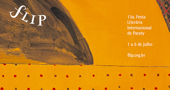 Flip 2015 :: Festa Literária Internacional de Paraty
