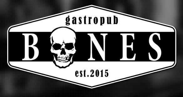 Bones Gastropub :: Alice in Chain à la carte