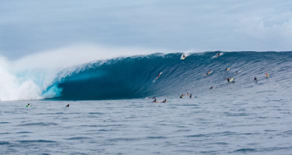 Expo Mundo Surf