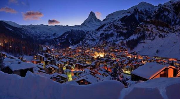 Novidades em Zermatt :: Temporada Ski 15/16
