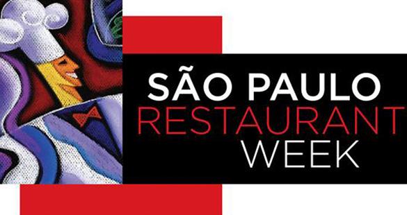São Paulo Restaurant Week 2015
