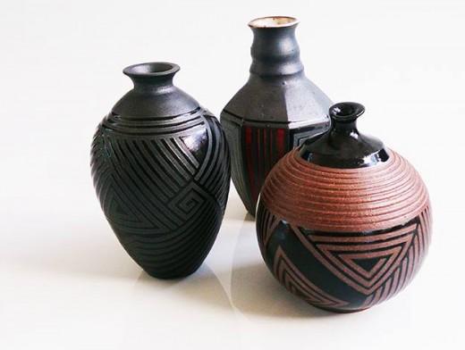 carvalho ceramica