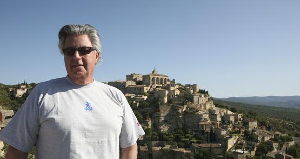 Luiz Alca de Sant'Anna nos deixa aos 68 anos