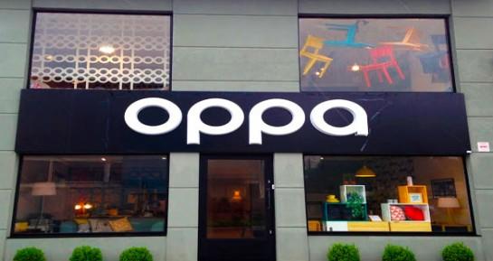 OPPA inaugura showroom em Ribeirão Preto