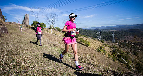 Correr nas montanhas: A Rainha da Montanha tem data definida!