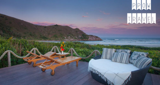 Grajagan Surf Resort na Ilha do Mel